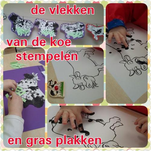 PhotoGrid_1457634346649 Kinderdagverblijf Villa Kakelbont Venlo