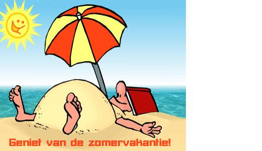 stars-nieuws-zomervakantie