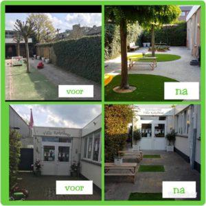 Kinderdagverblijf Villa Kakelbont Venlo